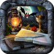 Hidden Objects Vampires Temple