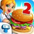 Download Game My Burger Shop 2 APK Mod Free