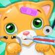 Little Cat Doctor: Pet Vet Game