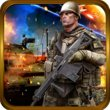 Frontline Duty Commando Attack