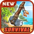 Download Game Survival Game: Lost Island 3D APK Mod Free