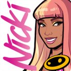 Download Game NICKI MINAJ: THE EMPIRE MOD lot of money and energy APK Mod Free