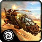Sandstorm: Pirate Wars MOD infinitely of energy