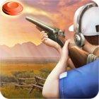 Стрельба по тарелочкам 3D MOD бесплатные покупки