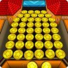 Coin Dozer MOD много денег