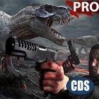 Dinosaur Assassin Pro MOD много патронов