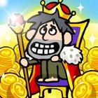 Богатый король (The rich king) MOD много денег