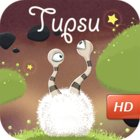 Tupsu-The Furry Little Monster MOD everything is open