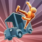 Download Game Turbo Dismount MOD all unlocked APK Mod Free