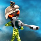 Stickman Sniper Squad 2017 MOD много денег