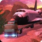 Space Shuttle Transporter 3D MOD много денег