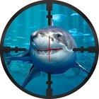 Подводная акула Снайпер Хантер MOD много денег