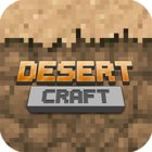 Desert Craft MOD lot of money
