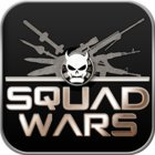 Squad Wars MOD lot of money