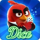 Angry Birds: Dice MOD lot of money