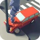 Crossroad crash MOD много денег