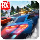 Extreme Asphalt: Car Racing MOD lot of money