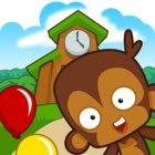 Bloons Monkey City MOD много денег