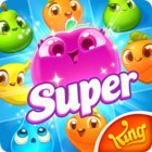 Farm Heroes Super Saga MOD many lives