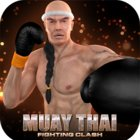 Muay Thai - Fighting Clash MOD много денег