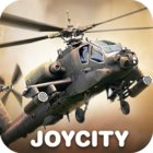 GUNSHIP BATTLE: Helicopter 3D MOD money