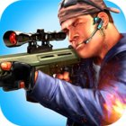 Sniper 3D Silent Assassin Fury MOD много денег