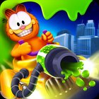 Garfield Smogbuster MOD lot of money