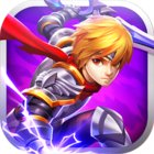Brave Fighter2:Legion Frontier MOD unlimited coins
