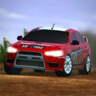Rush Rally 2 MOD Unlocked