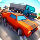 Highway Traffic Racer Planet MOD много денег