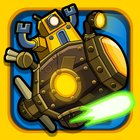 Toon Shooters 2: Freelancers MOD a lot of money