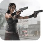 Zombie Defense: Adrenaline MOD a lot of ammo, health