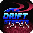Drift Streets Japan MOD a lot of money