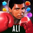 Muhammad Ali: Puzzle King MOD a lot of money
