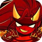 Ninja Warrior: Revenge MOD много денег