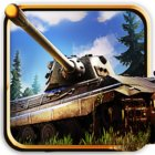 World Of Steel : Tank Force MOD много денег