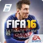 FIFA 16 футбол