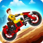 Monster Bike Motocross MOD много денег
