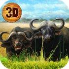 Buffalo Sim: Bull Wild Life MOD много денег