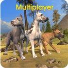 Dog Multiplayer : Great Dane MOD большое количество опыта