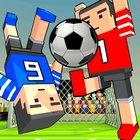 Cubic Soccer 3D MOD много денег