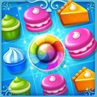 Cupcake Match 3 Mania MOD unlimited coins, boosters