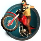 King of Bikes MOD a lot of money, everything is unlocked