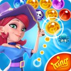 Bubble Witch 2 Saga MOD many lives/boosters/moves