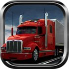 Truck Simulator 3D MOD a lot of money