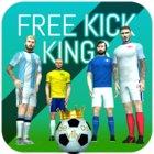 Free Kick Kings MOD много денег