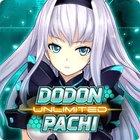 Dodonpachi Unlimited MOD mode of God