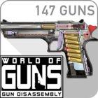 Download Game World of Guns: Gun Disassembly APK Mod Free