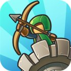 Tower Defense: Kingdom Wars MOD many lives, gold, gems