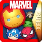 MARVEL TSUM TSUM MOD big damage